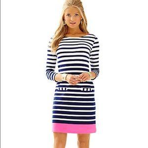 Lilly Pulitzer striped Irina dress